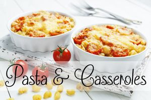 Pasta-and-Casseroles