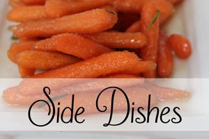 Side-Dishes