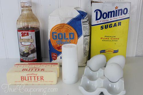 Spritz-Butter-Cookies-Ingredients