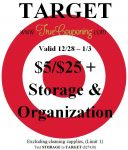 Target Special Q 12-28