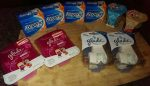 A True Couponing Testimonial from Antoinette K.! She got all of this for FREE!