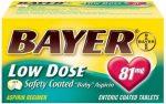 Bayer Baby
