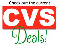 CVS Deals Featured