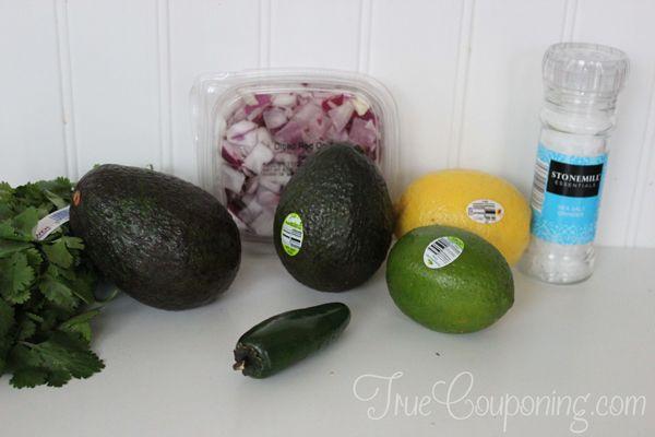 Chipotle-Guacamole-Ingredients