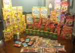 A True Couponing Testimonial from Christeena P.! She SAVED $253 on all of this at Publix…