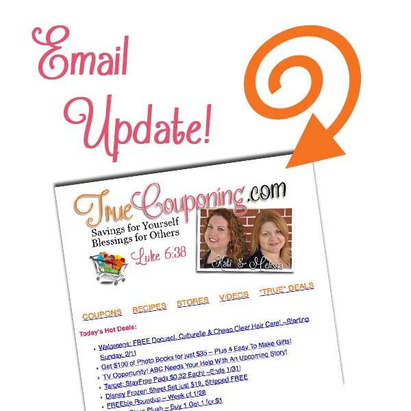 Email-Update