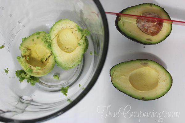 Guacamole-Avocados