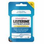 Listerine Ultra Clean Floss, 30-55 yd