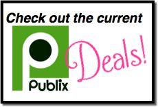 Publix Deals Featured