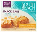South Beach Diet Snack Bars (5 ct)