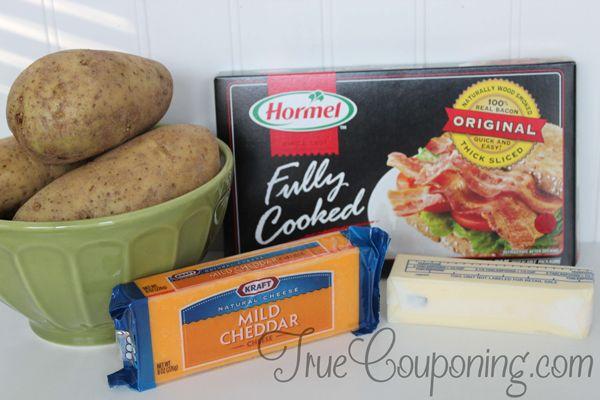TGI-Friday's-Potato-Skins-Ingredients