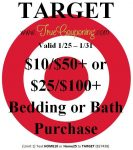 Target Special Q 1-25