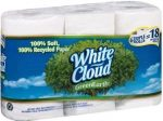 White Cloud 6 ct