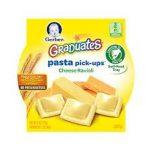 Gerber Graduate Pasta Pickups
