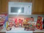 Testimonial ~ She Saved $94.89 on All This