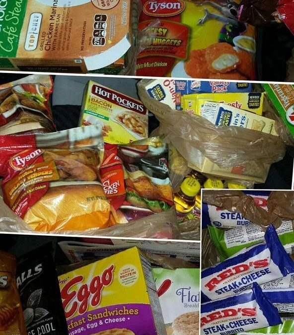 A True Couponing Testimonial from Ogainys V.! She spent only $32.80 on all this…
