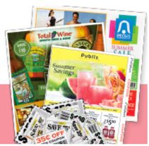 SmartSource Coupons Available in FREE Tampa Bay Times Saturday Preview Paper! {Ongoing Deal!}