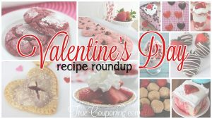 11 Sweet Recipes Perfect for Valentine's Day!