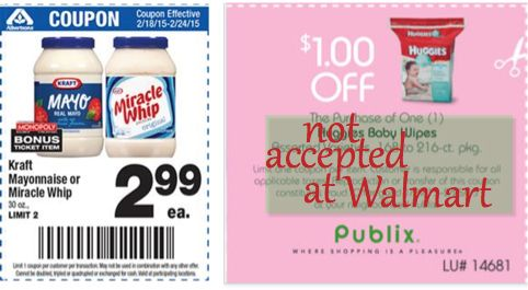 Here Is The Official Walmart Coupon Policy That You Need To Know