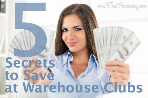 Warehouse Clubs
