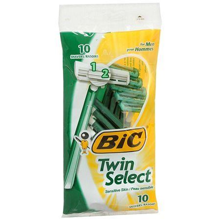 Bic Twin Select
