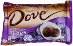 Dove Chocolate Eggs