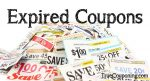 Time to Clean Out Your Coupon Box ~ Send Expired Coupon Inserts to Overseas Military!