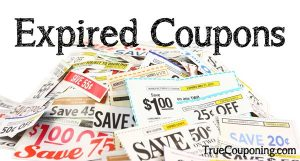 Time to Purge Your Coupon Box?!! We've Updated the List to Make it Easy!