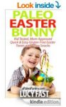 FREE ebook Paleo Easter Bunny