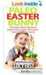 FREE ebook Paleo Easter Bunny