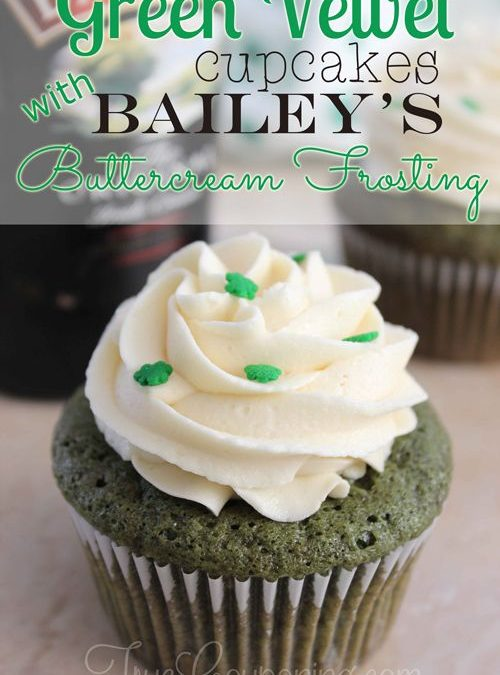 It May Not Be Easy Being Green, But It's Certainly Delicious!