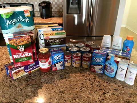 A True Couponing Testimonial from Holly P.! Coupon Blessings…