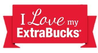 I Love My Extrabucks