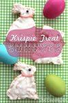Krispie-Treat-Bunnies