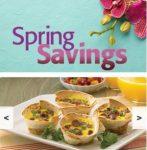 Spring Savings 2