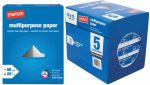 Paper Deals at Staples: $2 Pack PLUS 5-Ream Case for $5! ~ Ends 2/13!