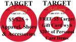 Target Special Qs 3-15