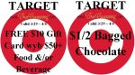 Target Special Qs 3-29