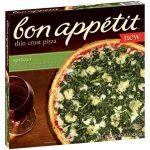 Bon Appetit Pizza