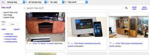 Make Money Online Selling on CraigsList