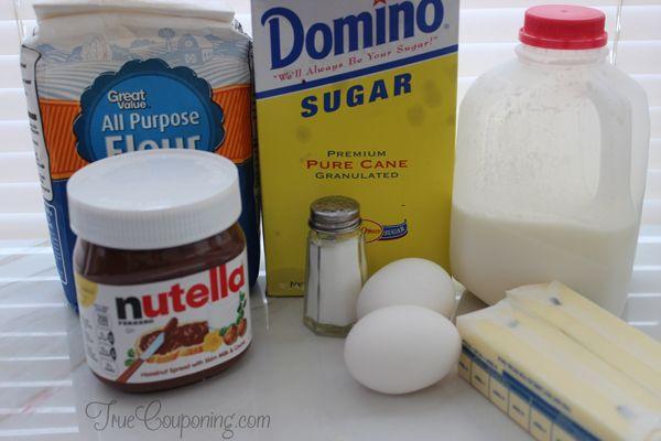 Nutella-Pop-Tarts-Ingredients