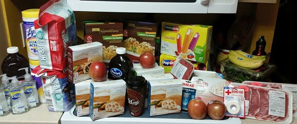 A True Couponing Testimonial from Patty U.! She Saved $109 on all of this…