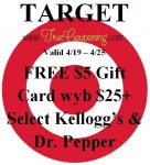 Target  Special Q 4-19