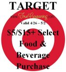 Target Special Q 4-26