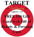 Target Special Q 5-3