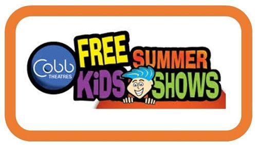 cobb summer shows