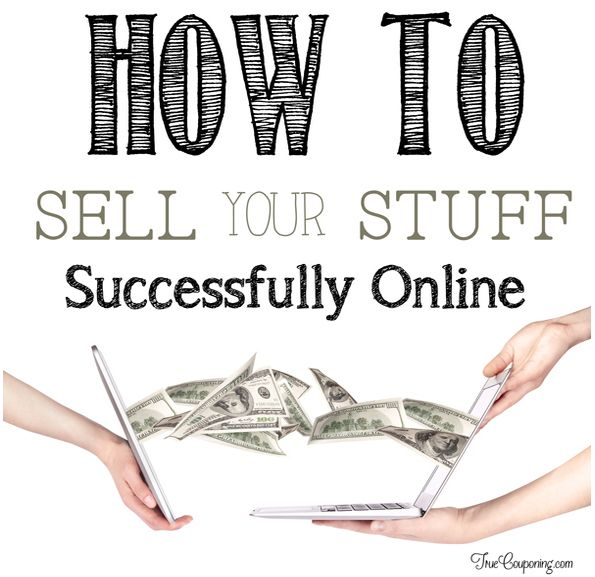 Save money on spring cleaning and make cash too for What can i make to sell online