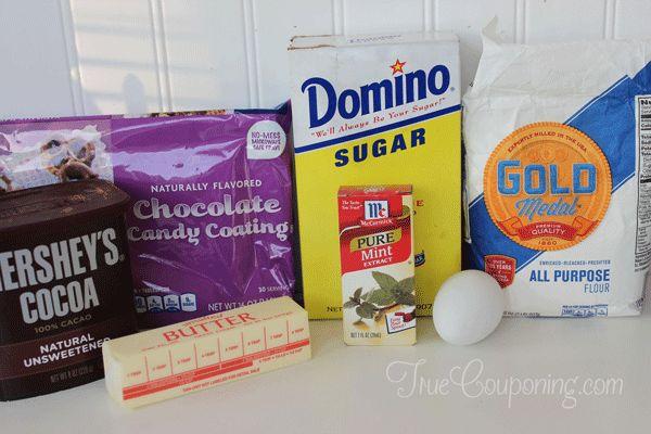 Copycat-Girl-Scout-Thin-Mint-Cookies_Ingredients