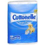 Cottonelle 12 pk