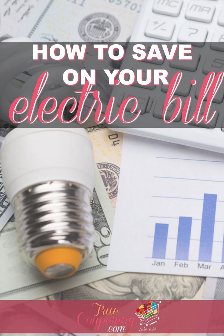 Implement only FOUR of these tips and you could save $40 per MONTH in Electric costs... all without sacrificing comfort!